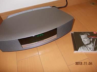 ウェーブミュージックシステム3